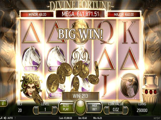 Slot bonus -869342