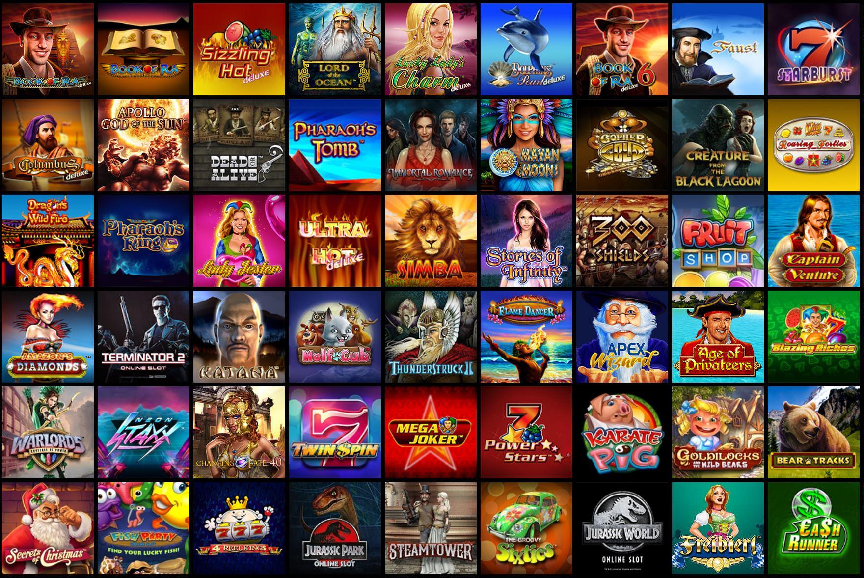Casino app Erfahrungen -873708