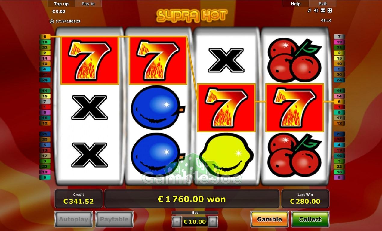 forum spielautomaten casino
