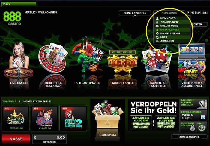 Online Casino -575456
