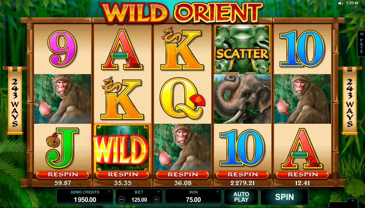 Klassische Spielautomaten online -992571