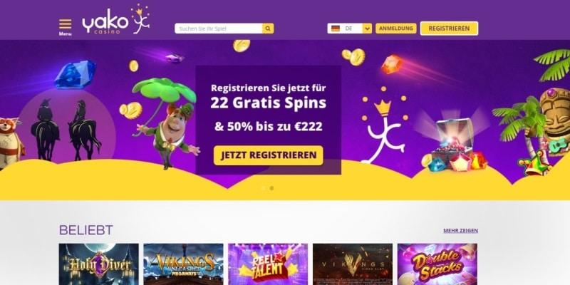 Casino mit sofortigem -801152