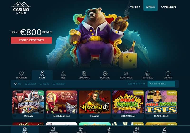 Online Casino Test -389815