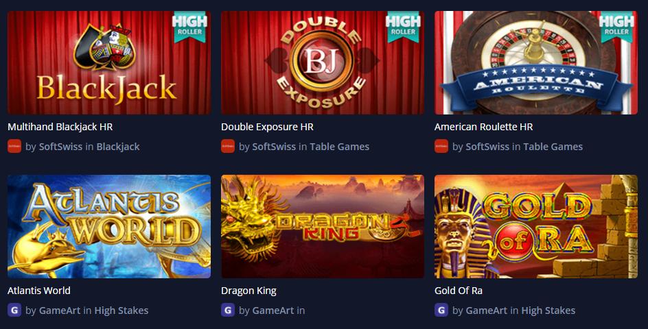 Casino Slots besten Bitcoin -968559