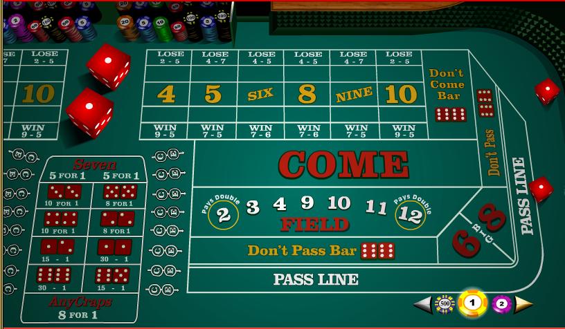 Poker Channel -585575