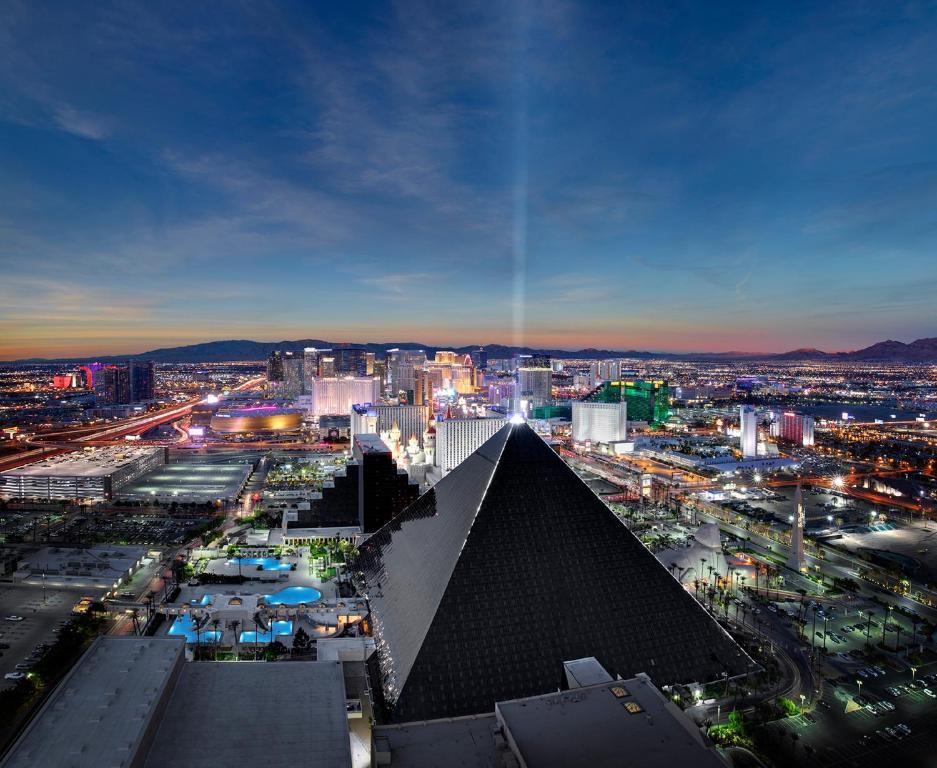 Las Vegas Pauschalreise Lidl -250343