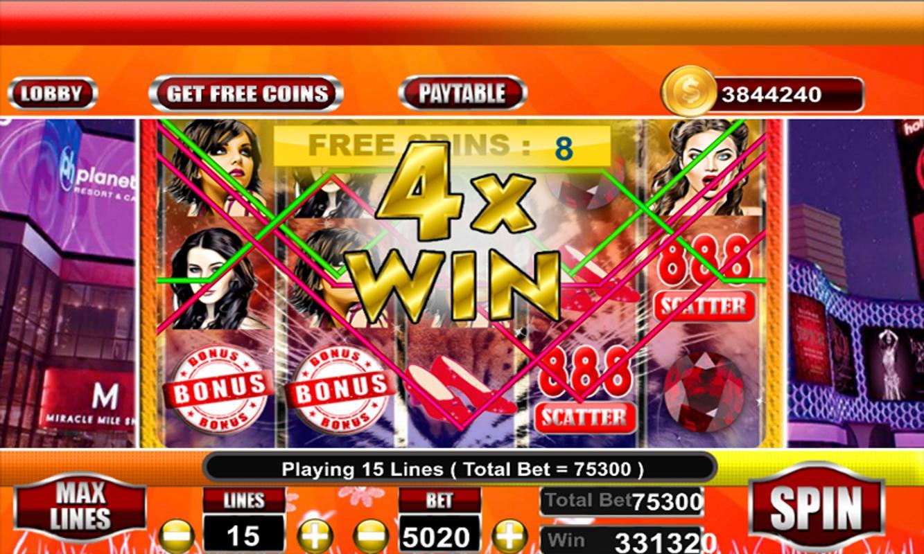 Casino Slots Spielautomaten Tricks -658476