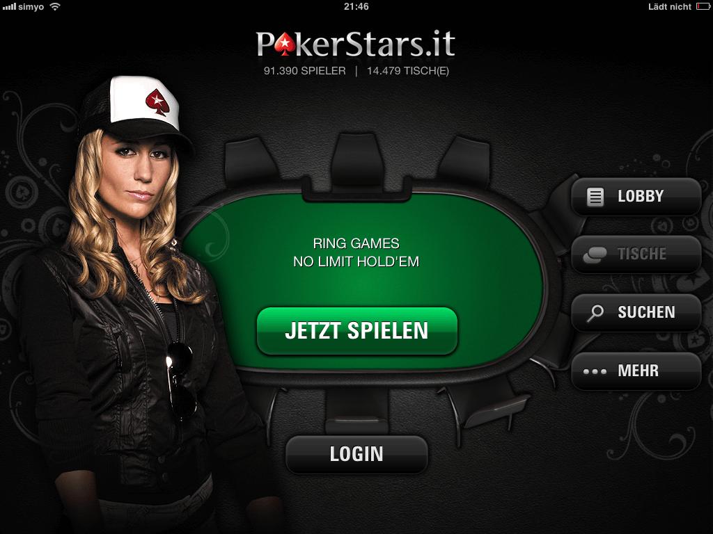 Pokerstars Casino -327912