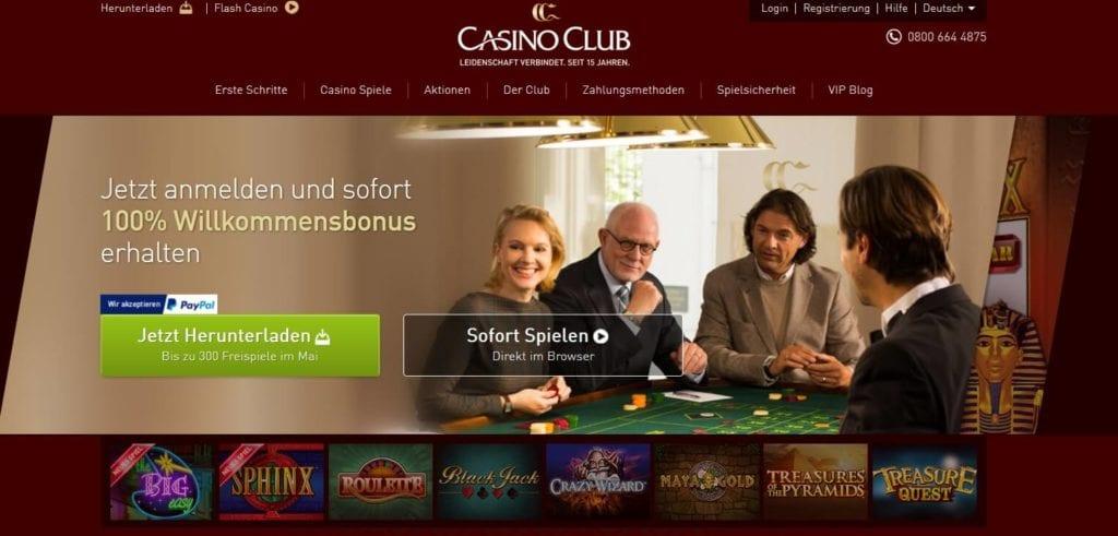 Casino mit -802844