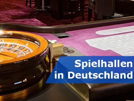 Spielbanken Deutschland -547625