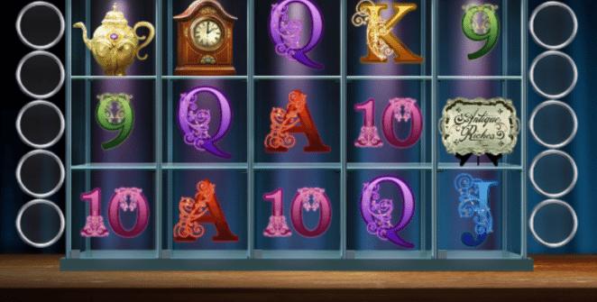 Alte Spielautomaten kostenlos -796963