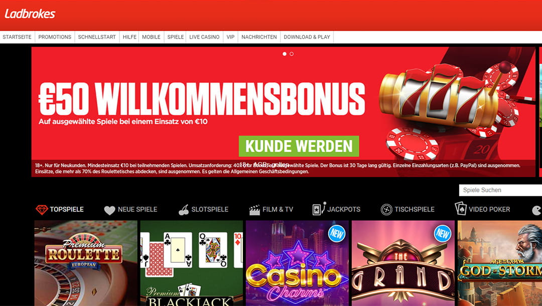Virtuelle Casino -601881