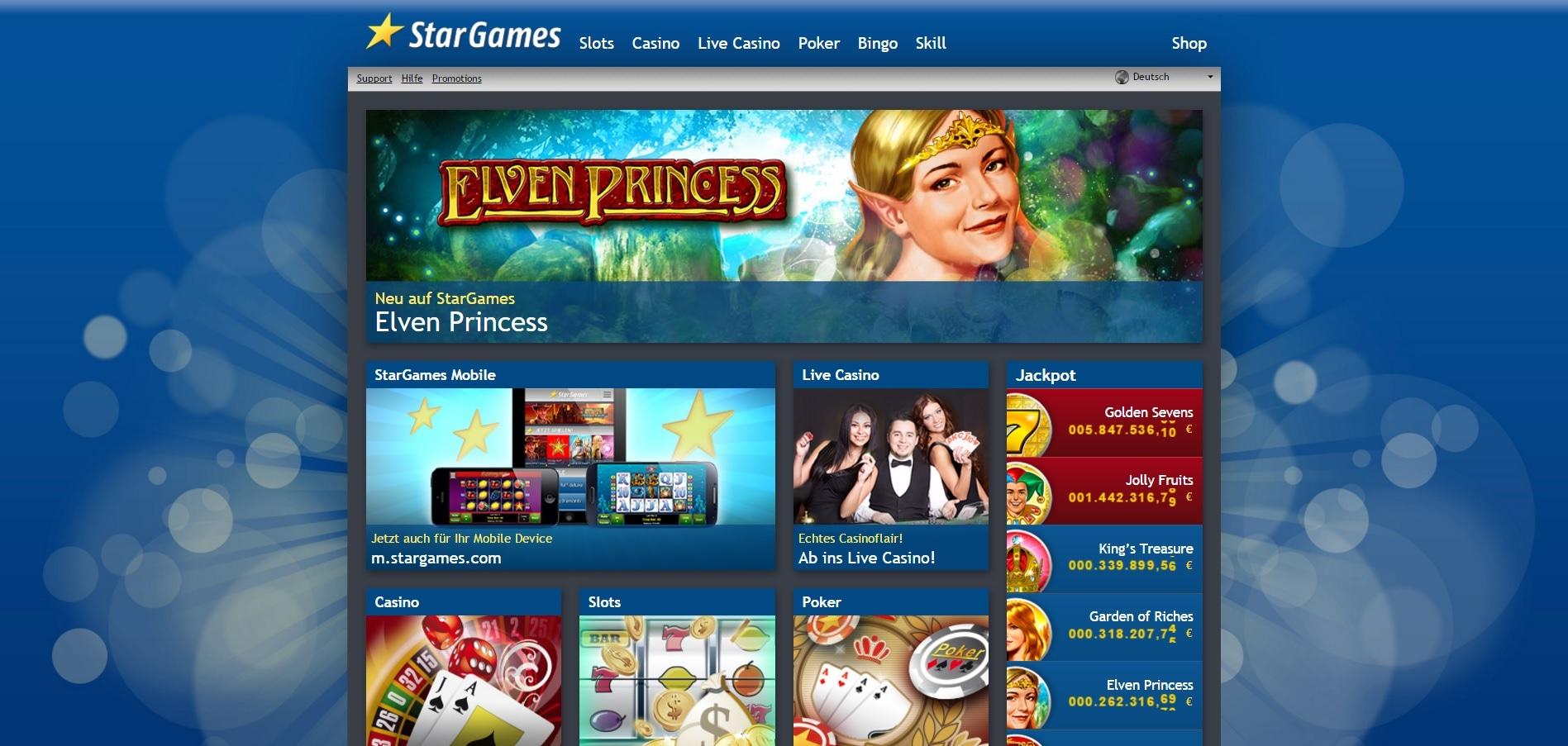 Alle online Casinos -660075