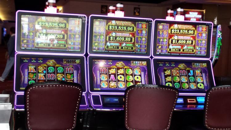 Online Slots -735294