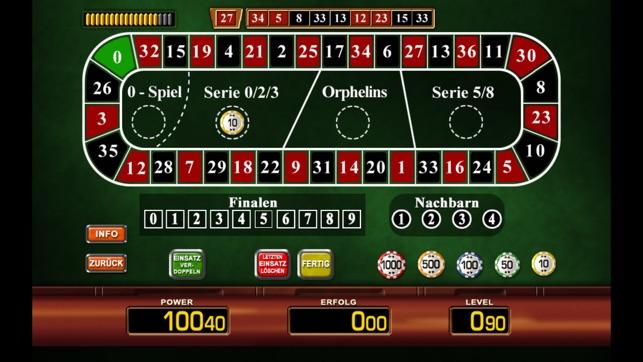 Glücksspiel app mit Startguthaben -958538