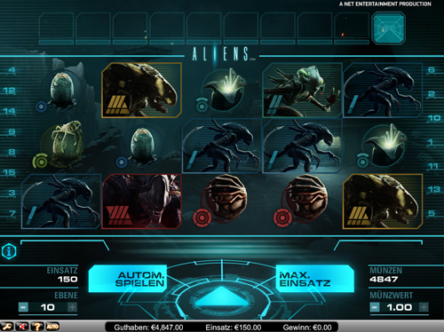 Aliens online Nordbet Casino Sportwetten -778677