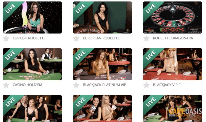 Malta Casino online Viks -978515