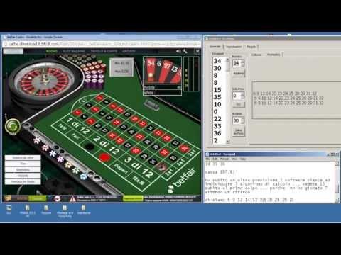 Roulett Gewinn System -684046