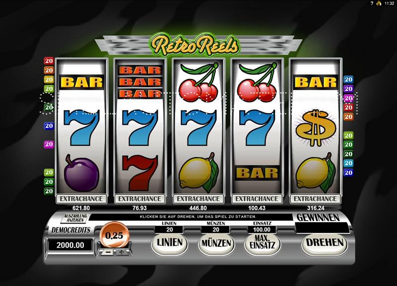 spielautomaten spielen mit system