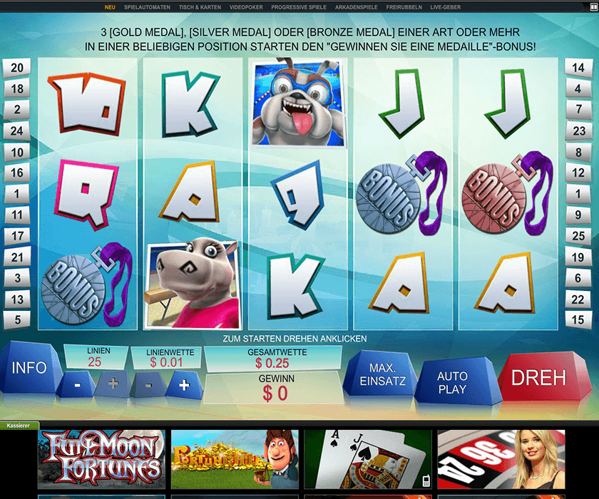 Online Casino Spielautomat Bonus -67319