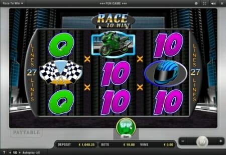 Spielbank Gewinne Bally -726728