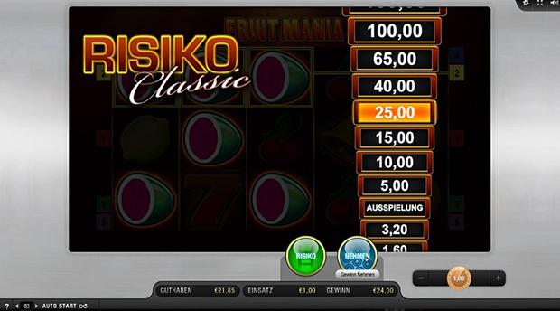 Online Casino mit Risikoleiter -473869