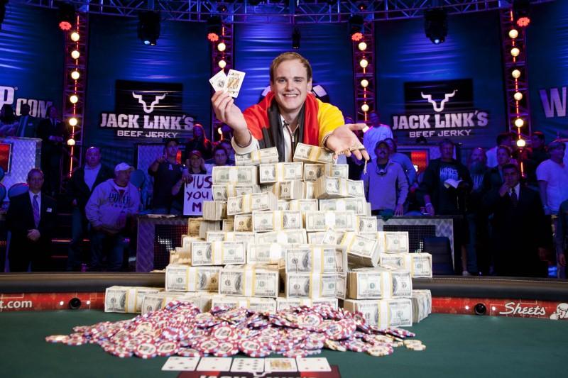 Casino Event Ålesund WSOP -842192