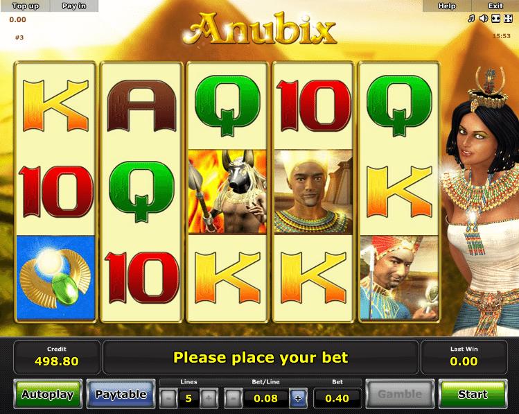Spielautomaten online Gratis -315418