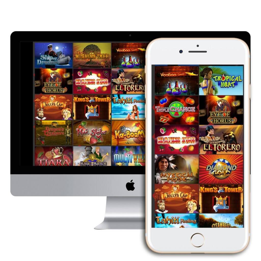 Online Casino Bonus ohne Einzahlung -427192