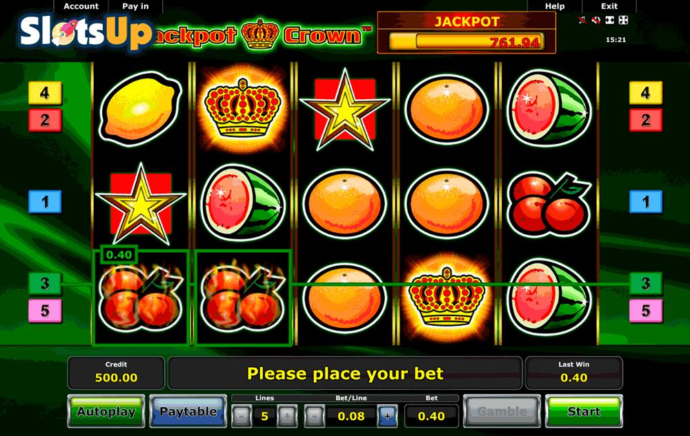 Online Casino Jackpot -751066