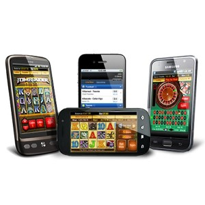 Casino für Smartphones SEGA Social -278771