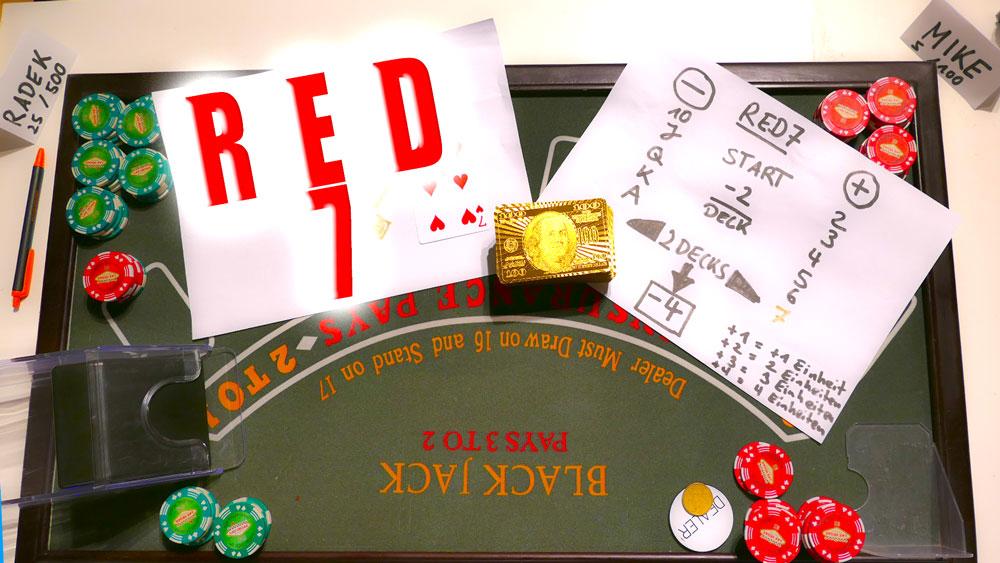 Blackjack Karten Zählen -639412