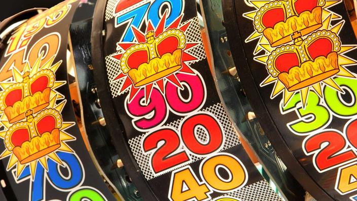 Spielautomaten beste Gewinnchance -857194