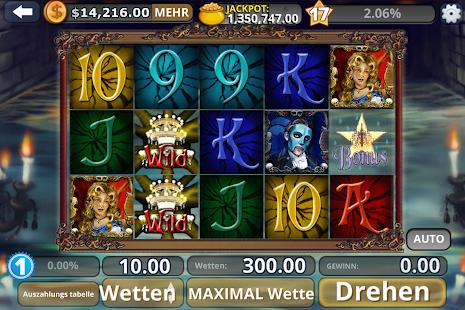 Spielautomaten kostenlos spielen -948960