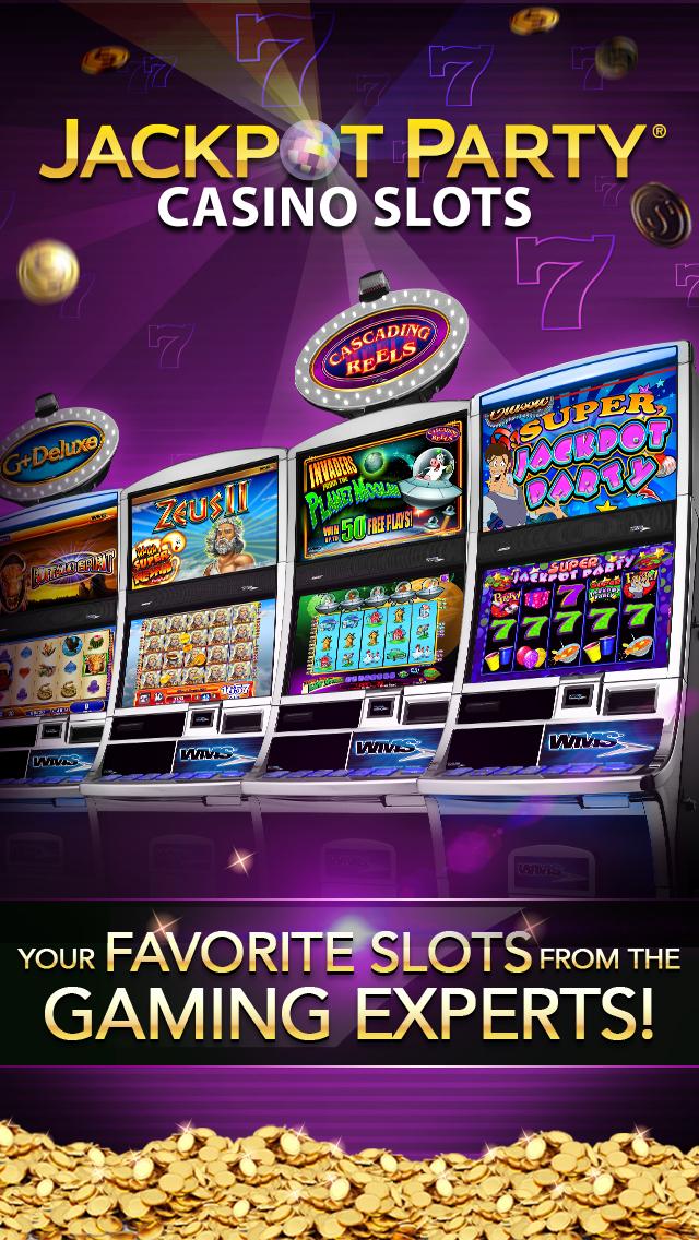 IPad Casino Apps -321842
