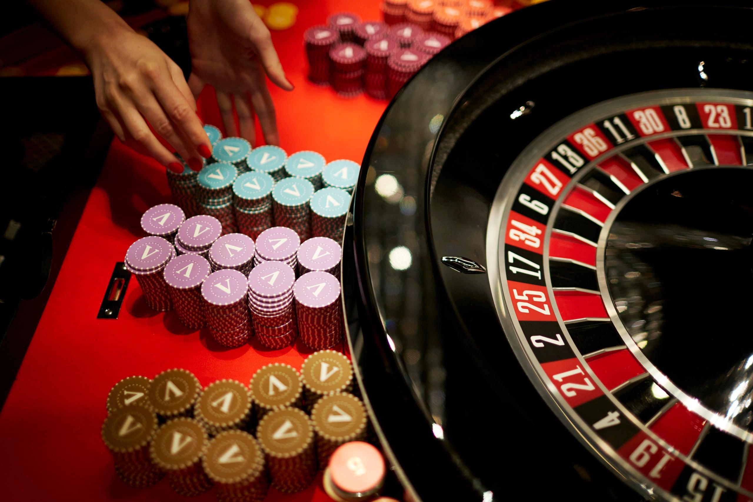 Online Roulette Manipuliert Geldspielgesetz -378197
