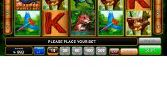 Amazonia online Genesis Casino -687197