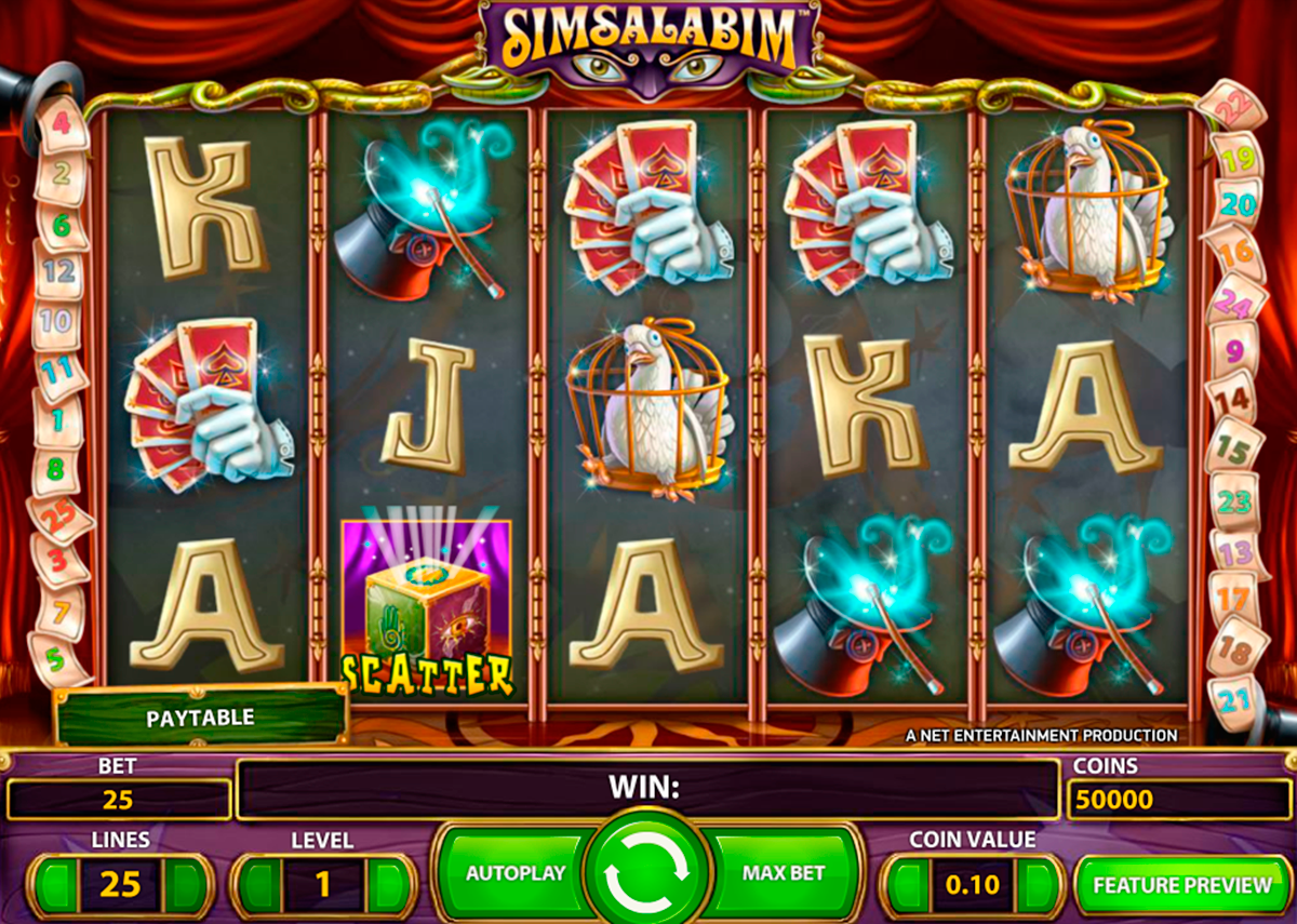 Spin Casino download Spielautomaten -908687