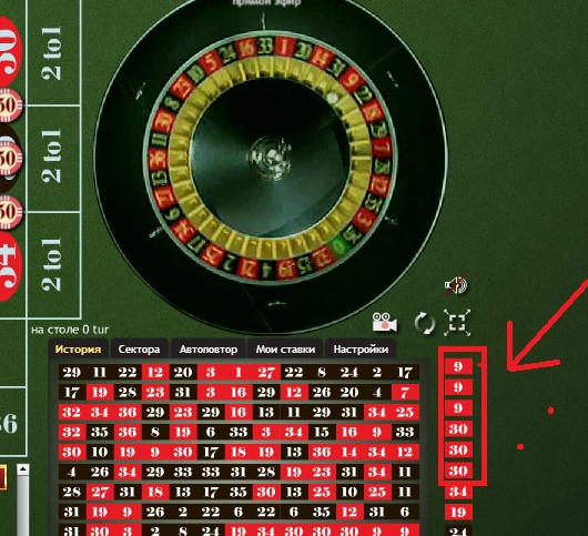 Online Casino Gesetz