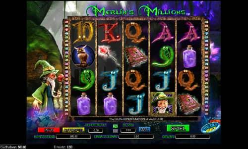 Online Casino in Schweden -288934