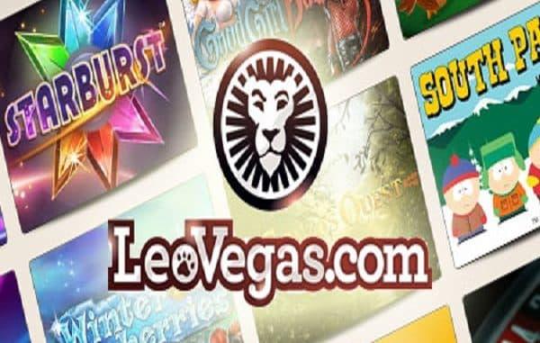 Casino app Erfahrungen Leo -256385