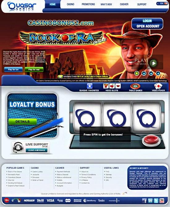 Online Casino -737085