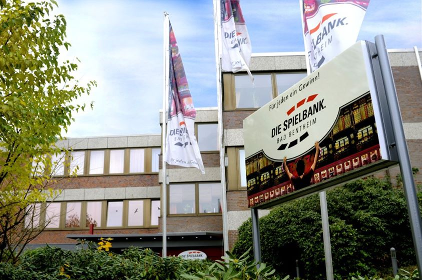Spielbank Gewinne RIVO Casino -712234