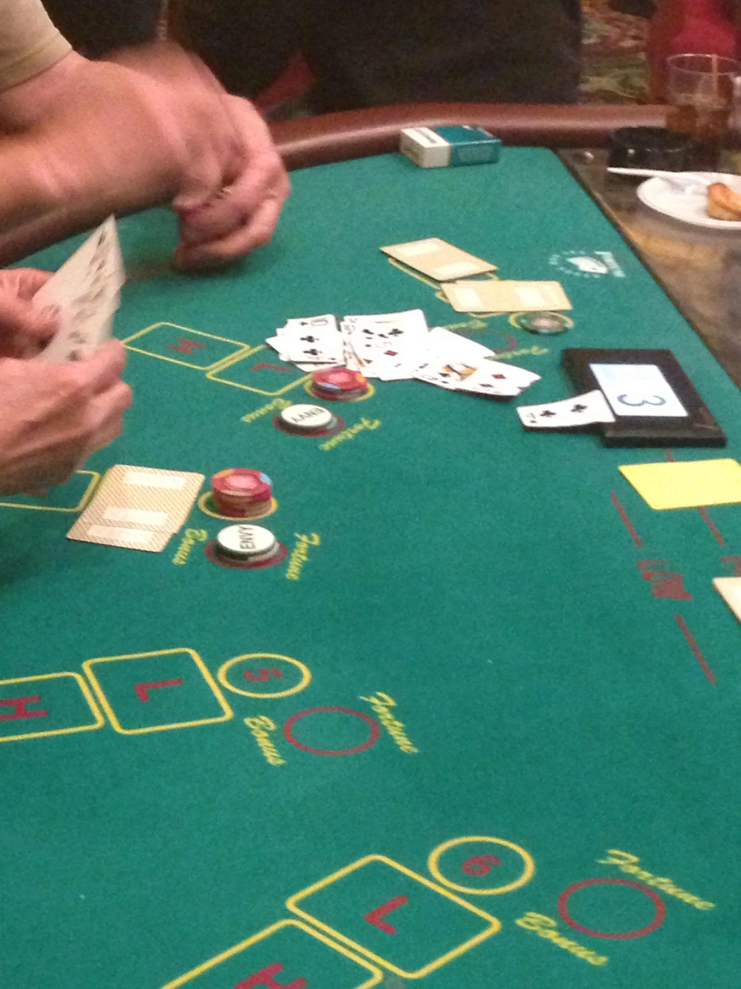 Casino Welcome Bonus Legende -417316