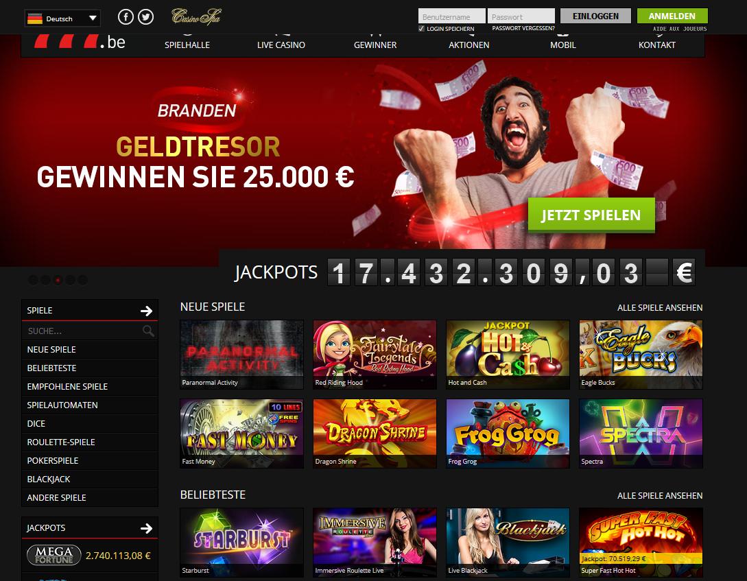 Platin Casino -567294