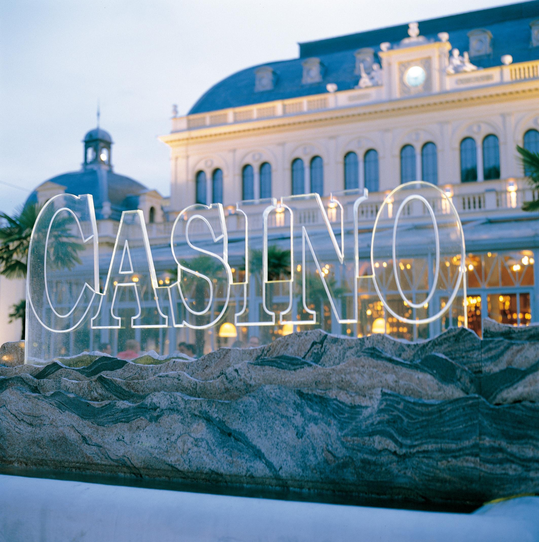 Größtes Casino -506031