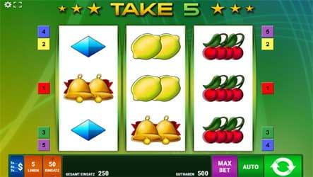 Funky Fruits gratis -253843
