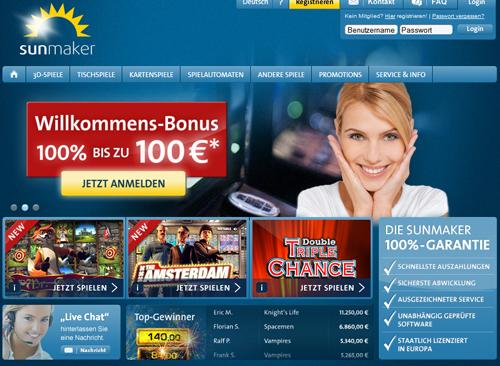Glücksspiel Chance -300446