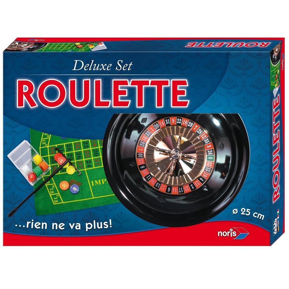 Von Roulette Leben -768727