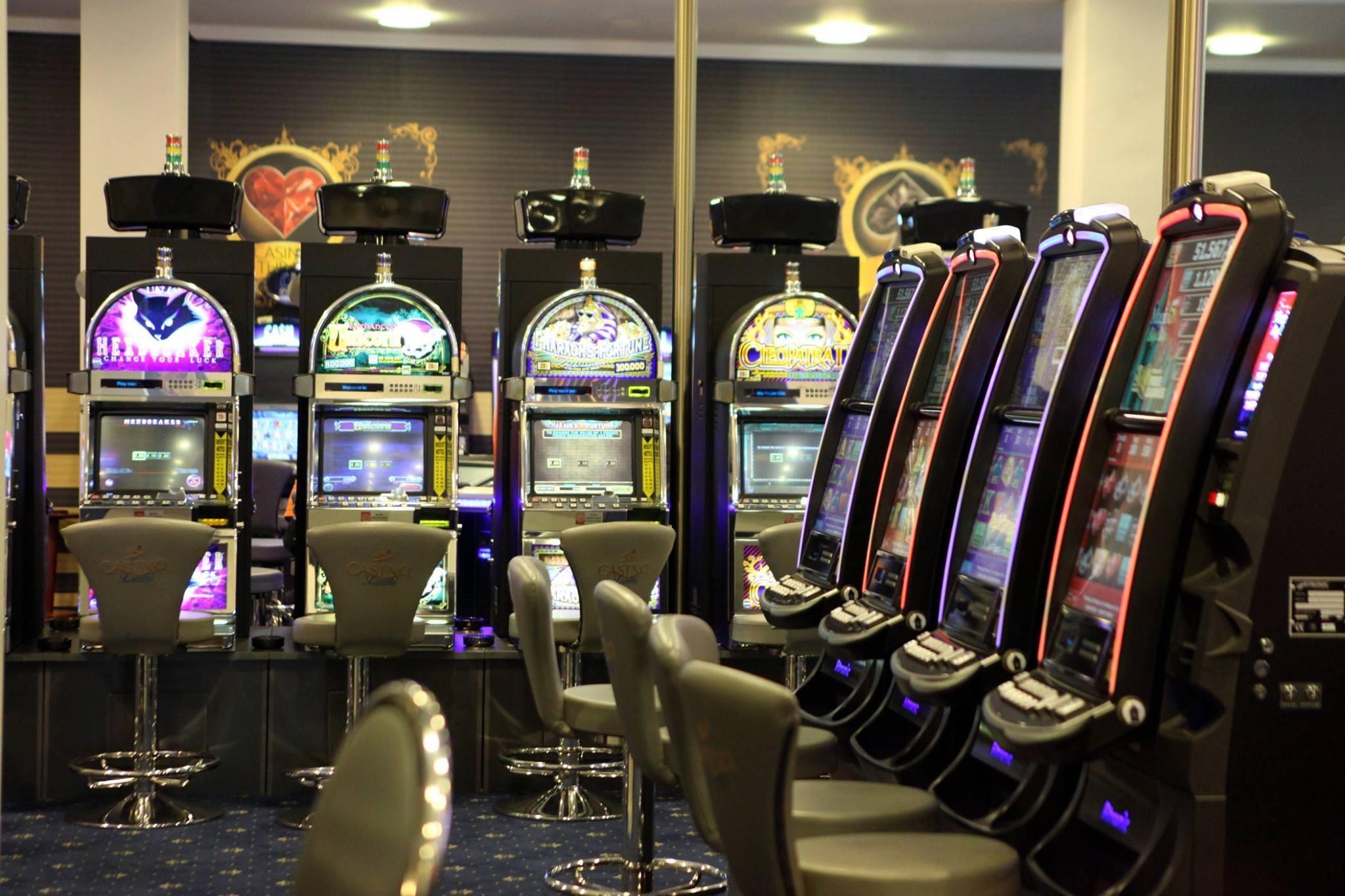 Passwort vergessen Casino Blueprint Gaming -171561